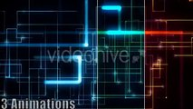 Phantom HUD Infographic | Motion Graphics | Files - Videohive