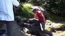 A travers la Montagne Corse - Part 3 - Des Bergeries d'Asinao à Usciolu par le GR20