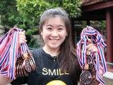 fun run 2013 : Bangkok Patana School