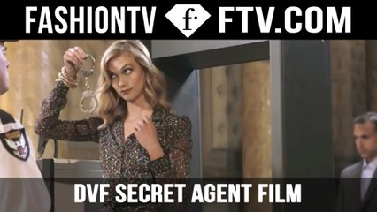 Funny & Crazy Moments on set with Karlie Kloss! | FTV.com