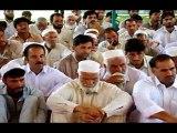 Jirga Masharaan Prang Ghar at Ghallanai Mohmand Agency 25-08-2015