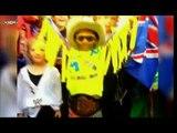 "Randy ""Macho Man"" Savage Tribute Video (Raw, May 23rd 2011)"
