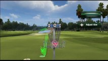 Tiger Woods PGA TOUR 11 iPhone PS3 Wii Xbox 360 Wii Trailer
