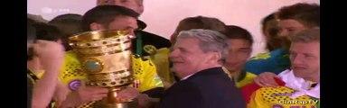 BVB - An Tagen Wie Diesen - DFB Pokal Sieger 2011/2012 (HD) // BVB wins DFB-Pokal
