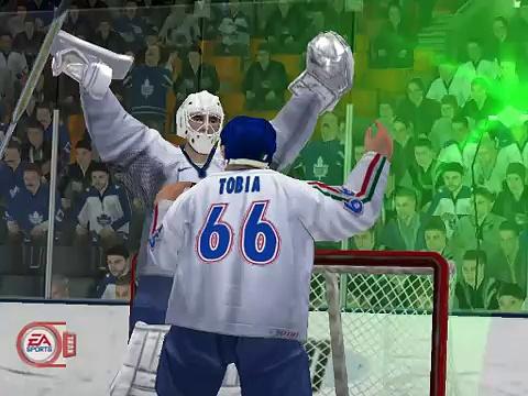 Italy wins Hockey World Cup