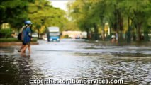 Water Damage Restoration Charlotte NC Fire & Flood Cleanup Removal Service 704-817-2424