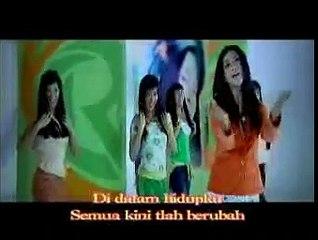 Siti KDI : Bersamamu..