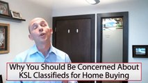Salt Lake County Real Estate Agent: The Problem With KSL Classifieds