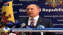 Autorităţile încearcă să readucă aeroportul Chişinău în proprietatea statului, după ce a fost dat în concesiune pentru 49 de ani companiei din Federaţia Rusă, Avia Invest. Preşedintele consiliului de administraţie este Ilan Shor.