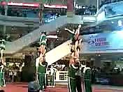 umak 1st place atc cdc 08