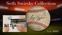 Heritage Auctions (HA.com) -- Heritage Sports Collectibles Signature Auction #7051