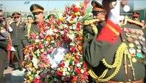 L'hommage au commandant Massoud, 14 ans après son assassinat