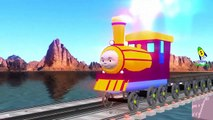 Thomas And Friends Cartoons for Children Finger Family Nursery Rhymes | Thomas And Friends