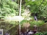 best easy cool magic tricks revealed   Dynamo Walks on Water REVEALED Criss Angel walking Magic Tric