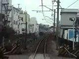 南海和歌山港線(和歌山市-水軒)水軒駅廃止直前