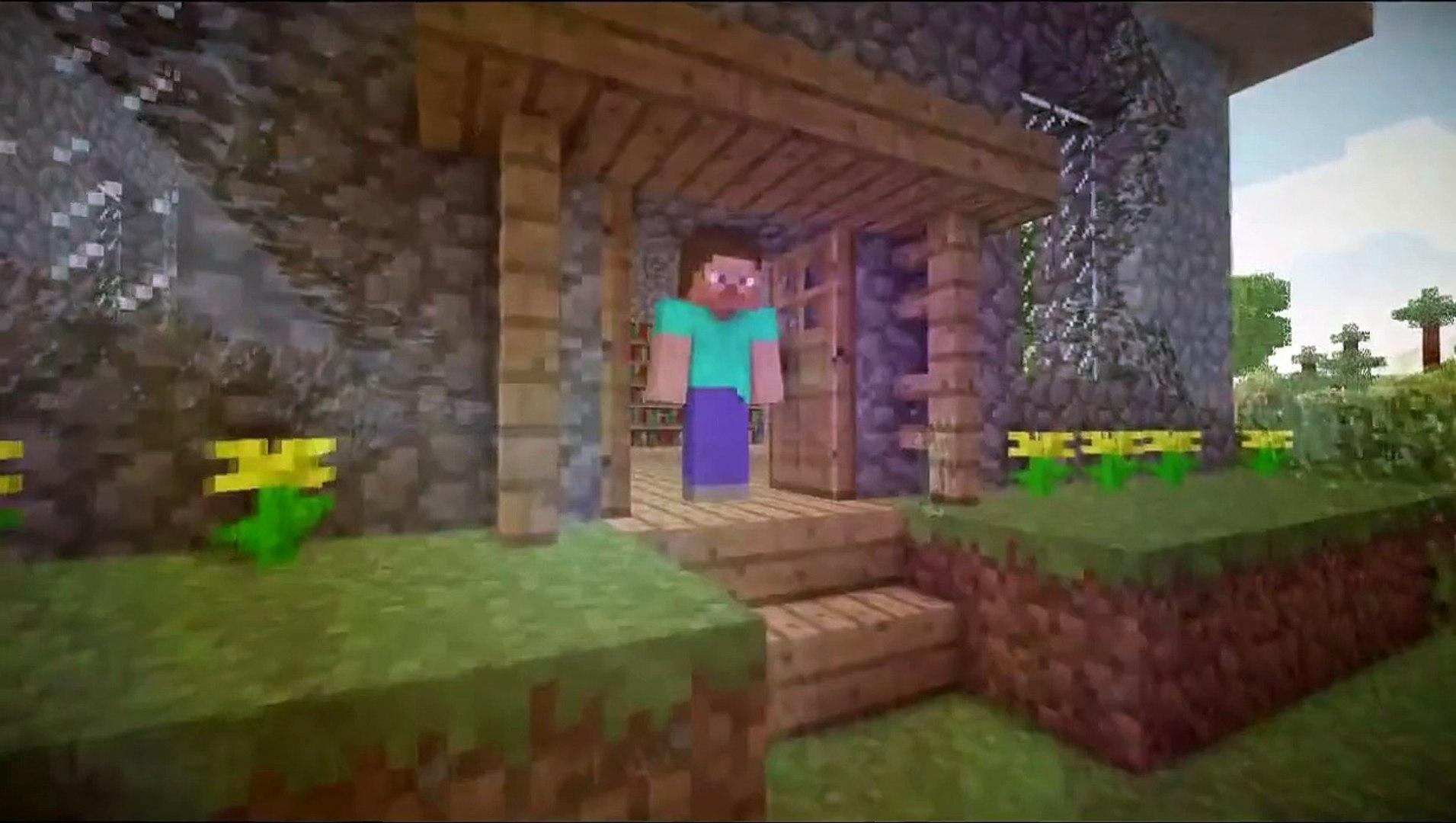 Piosenka Minecraft