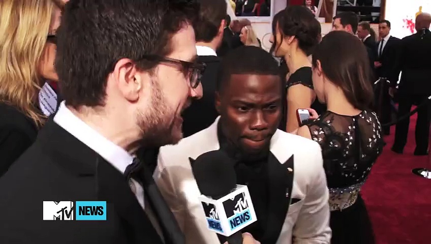 Kevin Hart Won't Make Bieber Cry At Comedy Central's 'Roast Of Justin Bieber'  MTV News