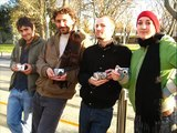istanbul erasmus year 2006-2007