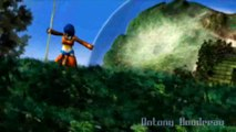 Animation 3D et synthèse d'images - Démo Anthony Boudreau
