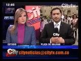 Estamos listos para recoger las firmas y revocar mandato Petro - City Noticias - Sep 6 de 2012.wmv