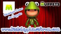 Littlebigplanet DLC soundtrack - Generique d'intro des Muppets