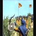 The Battle of Guadalete 711/712 HD - (Muslim Arabs/Berbers vs Visigoths)