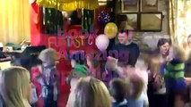 Peppa Pig Party from Funtastic Parties