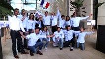 Equipe de France de Voile : Carline Picon / RSX