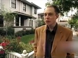 HD ✩ Young Elon Musk Featured In Documentary About Millionaires 1999