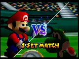 Super Mario 64 - Dolphin Wii Virtual Console - Vidéo dailymotion