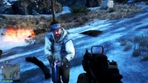 Far Cry 4  Funny Moments    YETI HUNTERS!    w  MessYourself | sad football moments