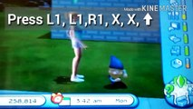 The Sims 3 Pets 3DS Money Cheat! - video dailymotion