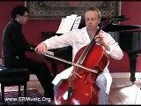 Tchaikovsky Rococo Variations, variation 6