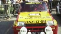 Renault Sport TV - Jean Ragnotti