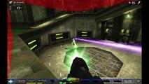 Unreal Tournament 2004 - Gameplay en español (DM-Compressed)