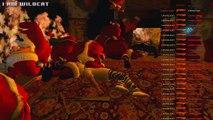Garry's Mod Sandbox Funny Moments Christmas Edition! - Santa, Bad Christmas Gifts, Santa Massacre!