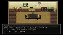 The Crooked Man pt 2: Luigi's mansion