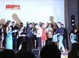 Balul Bobocilor din liceul Petru Maior Gherla 2012 - CASTIGATORII