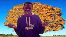 Imma G (Imma Be - Black Eyed Peas Parody)