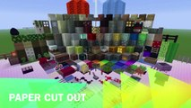 TOP 5 Minecraft Resource Packs for 1.7.5 - Best Minecraft Texture Packs - NEW and Most Popular