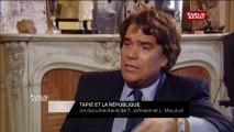 Tapie et la République - bande annonce du documentaire