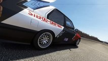 Forza 5 Drift -E30 STEFOU DRIFTING - Thrustmaster Tx