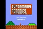 Super Mario Parodies