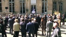 La ministre signe 110 conventions d'appui financiers pour les territoires à énergie positive