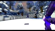 Minecraft - PVP -Petite séquence Pvp sur Timolia