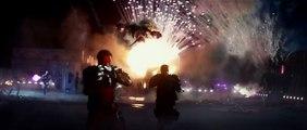 Terminator: Genisys TRAILER (2014) Arnold Schwarzenegger Action Sci Fi HD
