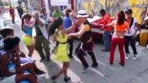 Tropical Loops Timba, Songo, Salsa, Plena and Cumbia Percussion Loops