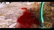 Skyrim Dirty Version Amorous adventures Ysolda Quest 2 {18+} - video