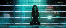 GUARDIANS OF THE GALAXY Offizieller Trailer Deutsch German   2014 Marvel HD