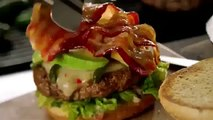 Red Robin Commercial 2015 Genisys Burger Terminator Genisys One Upper